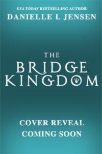 The Bridge Kingdom Temp Cover